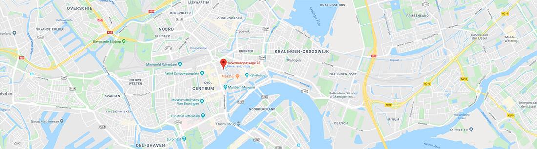 Rotterdam Meetings